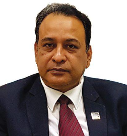 Md. Zafar Ullah
