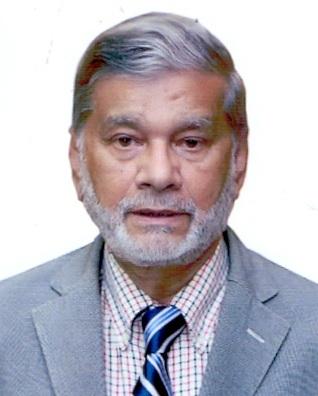 M. A. Mannan MP